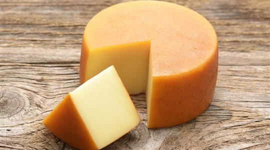Semi Hard Cheese