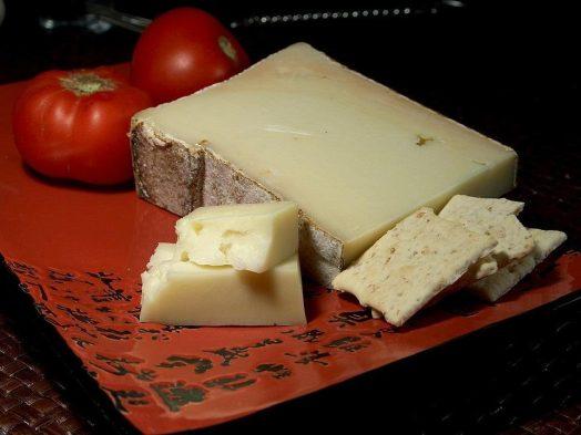 Semi Soft Cheese