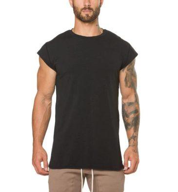 Short Sleeves T Shirt