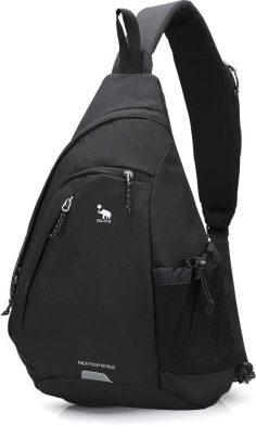 Single-Strap Crossbody Bag