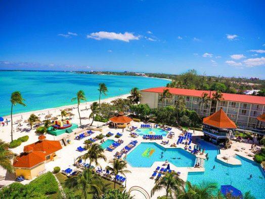 Singles Resort
