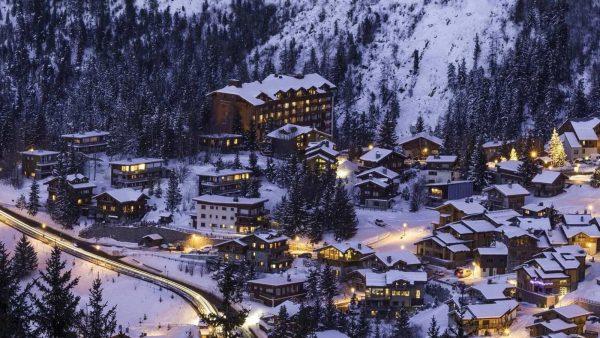 Ski Run Resort