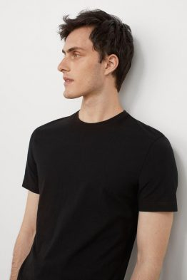 Slim Fit T Shirt