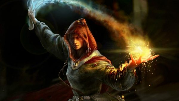 Sorcerer Magic