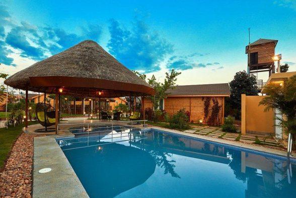 Speciality Resort