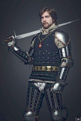 Splinted Armor