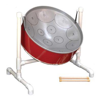 Steelpans Steel Drum