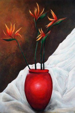 Still Life Painting Art