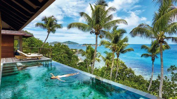 Super Luxurious Resort