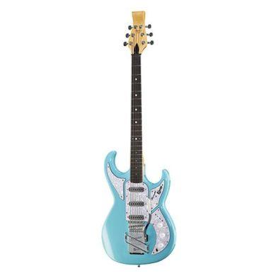 The Electrifying Bass Guitar