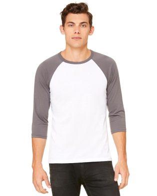 Three Quarter Sleeves T Shirt