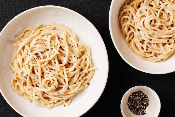 Tonnarelli Pasta