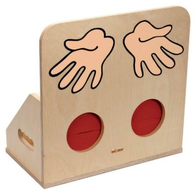 Touch And Feel Boxes