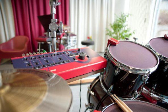 Trigger Drums