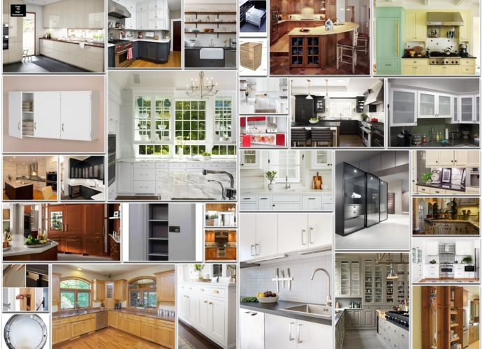 Types of Cabinet