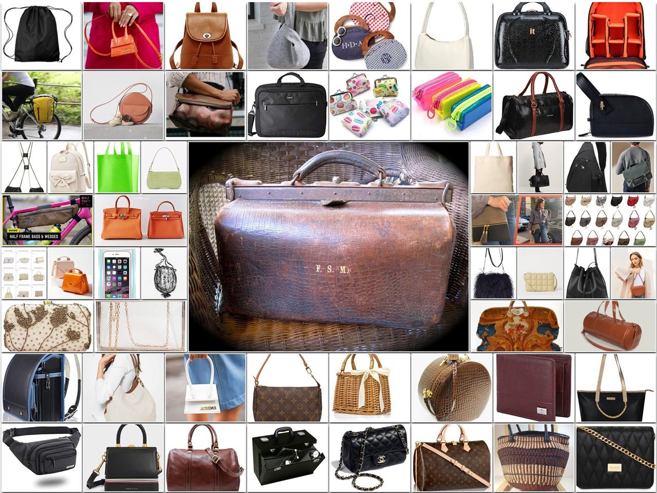 Types of Handbags