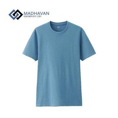 U Neck Scoop Neck T Shirt