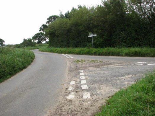Unclassified Roads
