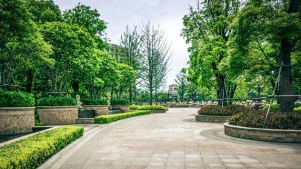 Urban Spaces Land
