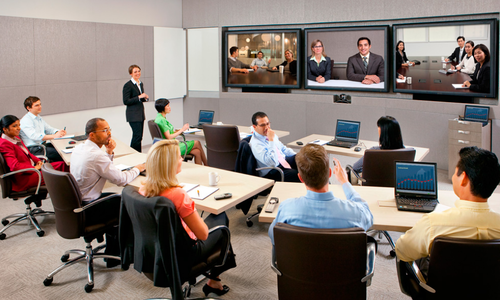 Video Conferencing IT Services