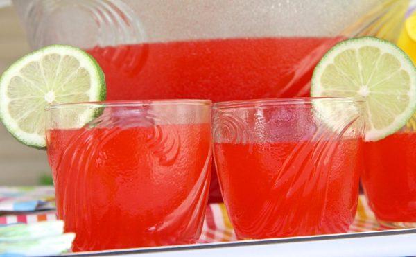 Virgin Punch Juice
